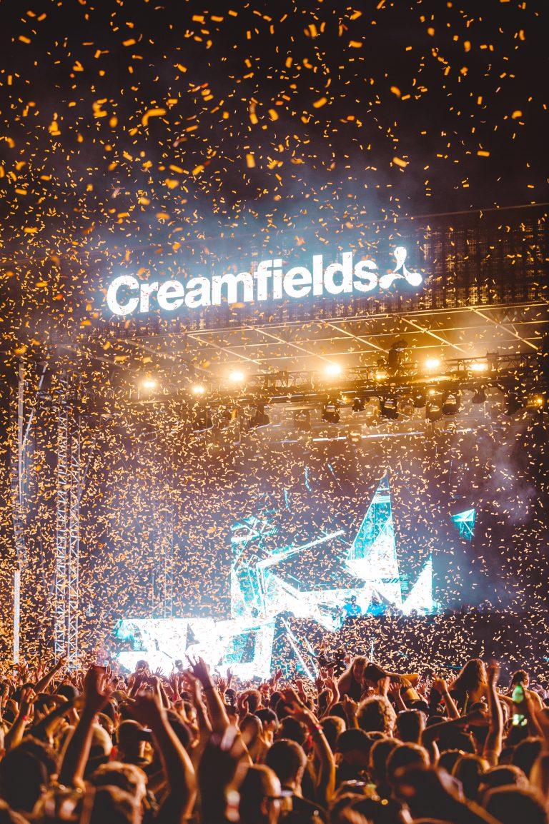 Creamfields