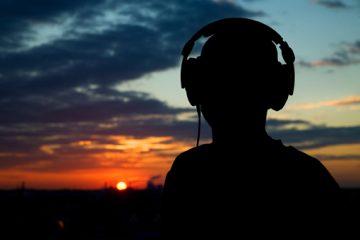 Kirk Carpenter sunset