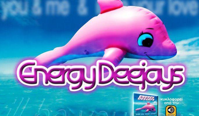 energy deejays