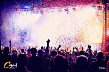 helios festival