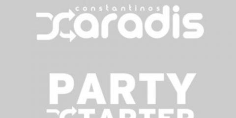 partystarter