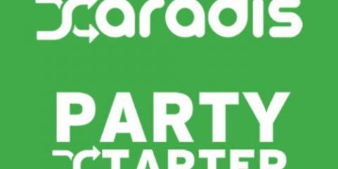 partyshaker