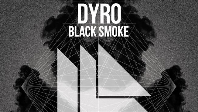 dyro-black-smoke-revealed