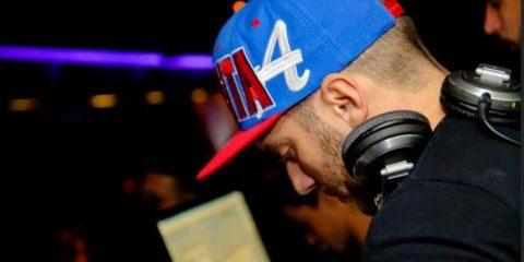 DJ Tasos P