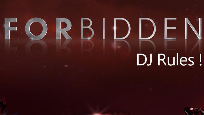 forbidden-dj-rules