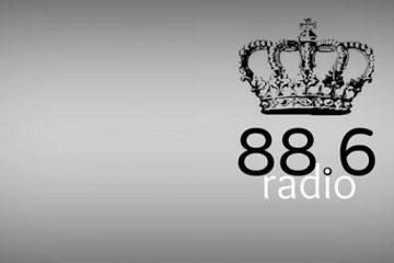 88,6 radio