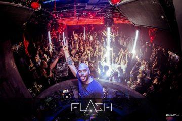 jg at flash