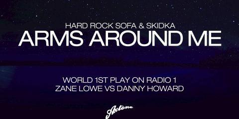 Hard Rock Sofa & Skidka