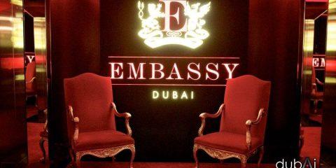 embassy club