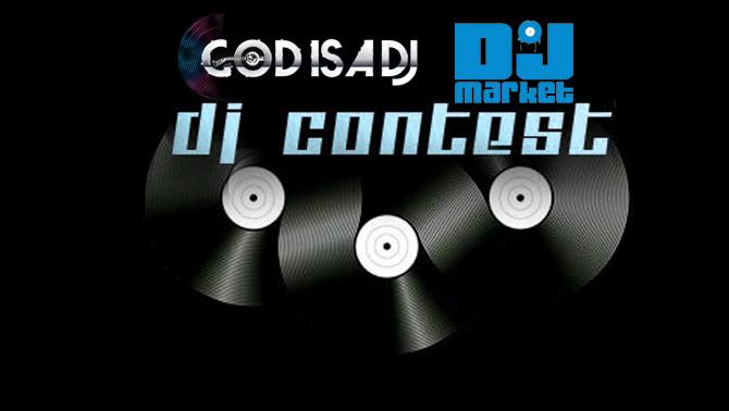 god-is-a-dj-concept