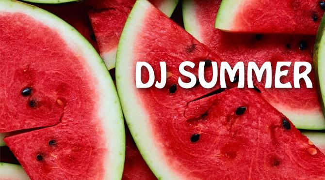DJ SUMMER
