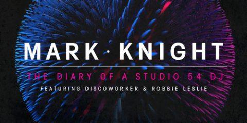 mark knight new