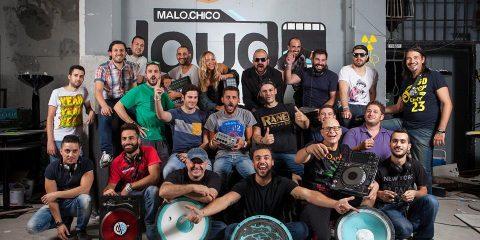 malochico team