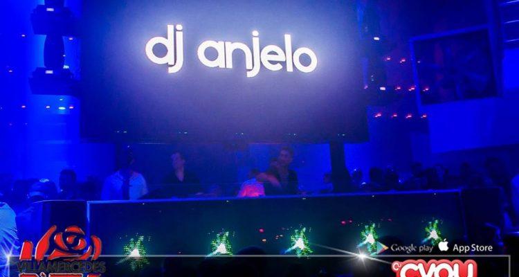 DJ ANJELO