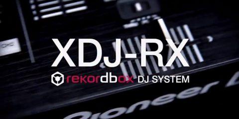 XDJ-RX 1