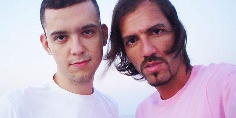 DJ Tarkan & V-Sag