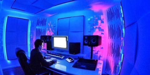 hardwell studio