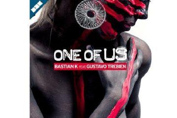 Bastian-K.-feat.-Gustavo-Trebien-One-Of-Us