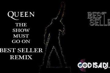 bestseller - queen