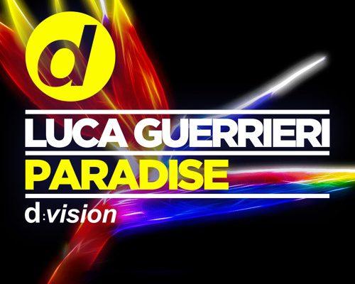 Luca Guerrieri - Paradise