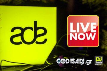 ADE-LIVE