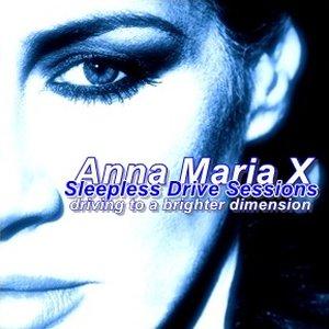 ANNA MARIA X