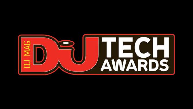 dj-tech awards