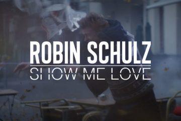 robinschulz showmelove
