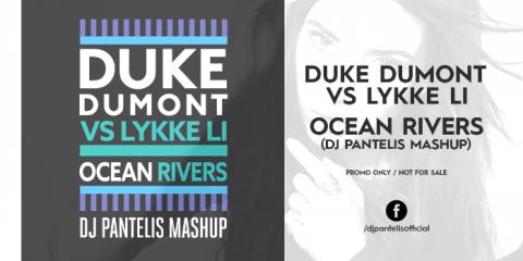 Duke-Dumont-VS-Lykke-Li