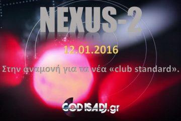 new nexus djm