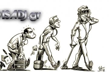 evolution-dj