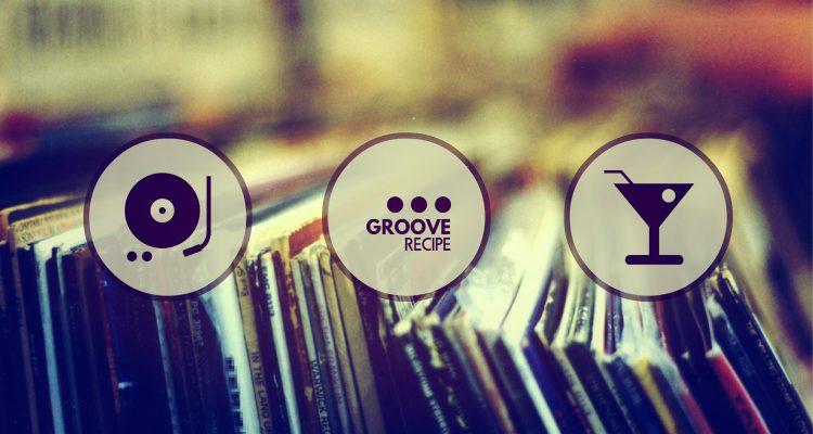 GROOVE RECIPE _ CIRCLES