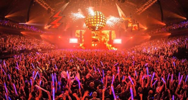 Dimitri Vegas & Like Mike - Bringing The Madness 3.0