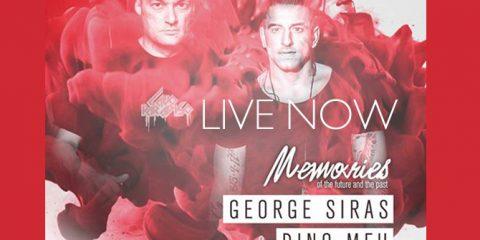 MEMORIES-LIVE