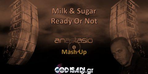 milk&sugar (anastasio cdj mashup)