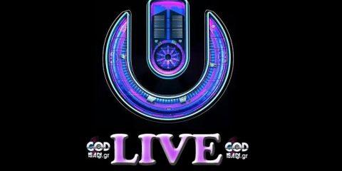 ultra-live-godisadj