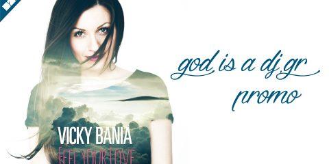 Vicky-Bania---Feel-Your-Lov