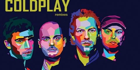 Coldplay-rmx