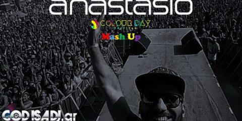anastasio colour mashups