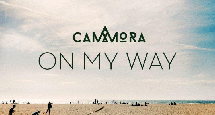 Cammora - On My Way cover art