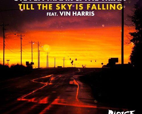 Steven Maar & The Trixx - Till The Sky Is Falling