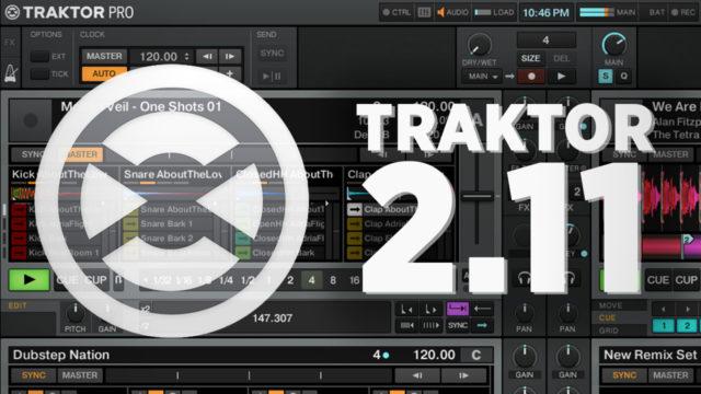 Traktor Pro 2 11 Update! | God Is A DJ gr