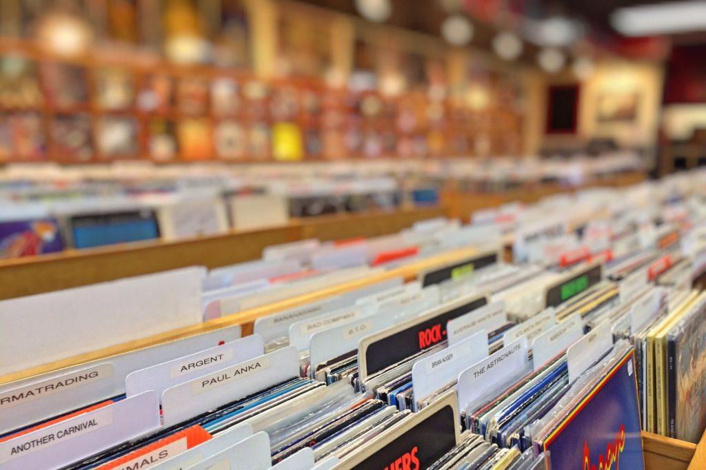 vinyl-store