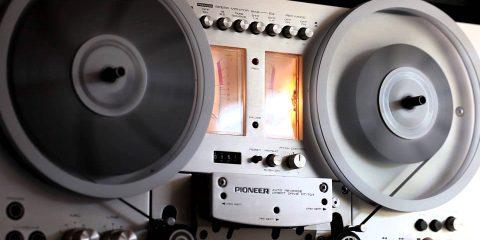 tape-reel
