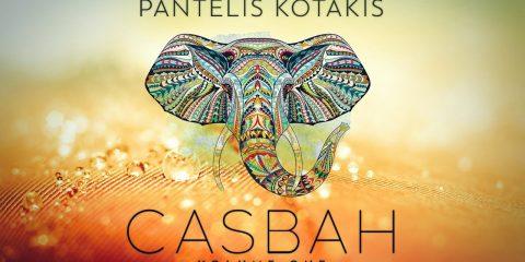 Pantelis Kotakis - Casbah Vol #1