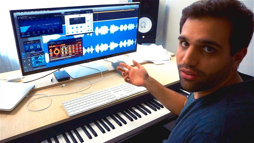 producer tutorial