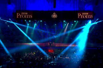 BBC Radio 1 - Ibiza Classics with Pete Tong & the Heritage Orchestra ( BBC Proms )