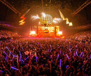 Dimitri Vegas & Like Mike - Bringing The Madness 2016