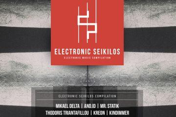Electronic-Seikilos