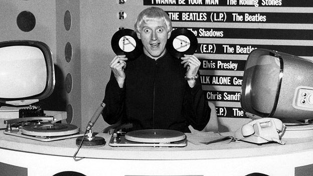 DJ Jimmy Savile